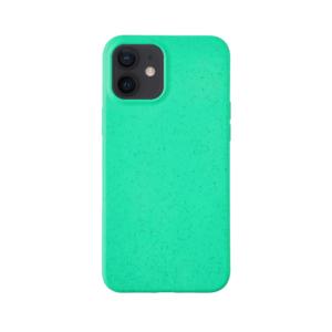 iPhone 12 Bio Hoesje Groen