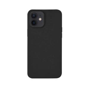 iPhone 12 Bio Hoesje Zwart