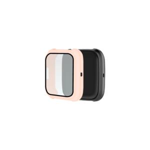 Fitbit Versa 2 case Roze
