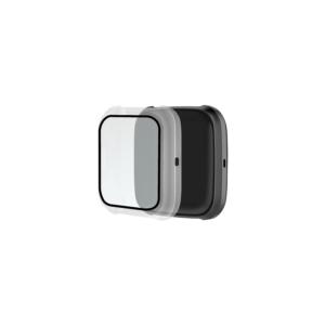 Fitbit Versa 2 case Transparant