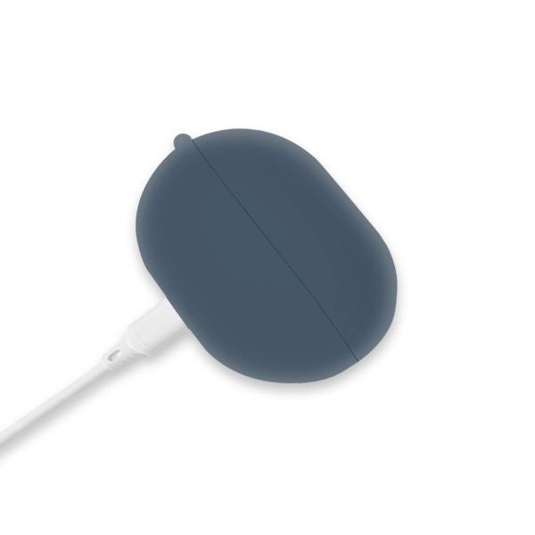 Huawei Freebuds Pro hoesje Aangesloten - Blauw