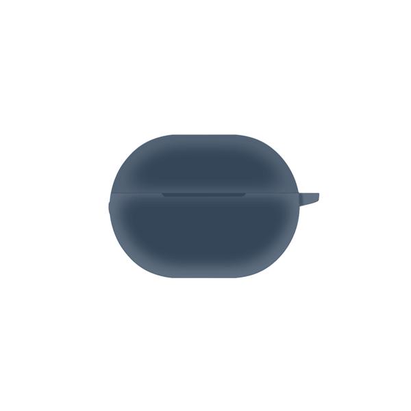Huawei Freebuds Pro hoesje voorkant - Blauw