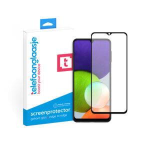 Samsung Galaxy A22 4G screenprotector
