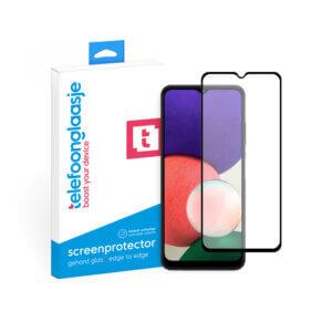 Samsung Galaxy A22 5G screenprotector