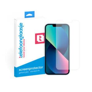 iPhone 13 screenprotector - Standard Fit