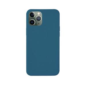 iPhone 11 Pro Max Bio hoesjes - Blauw