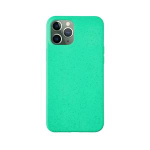 iPhone 11 Pro Max Bio hoesjes - Groen