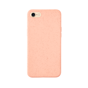 iPhone SE (2020) Bio hoesjes - Roze