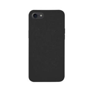 iPhone SE (2020) Bio hoesjes - Zwart