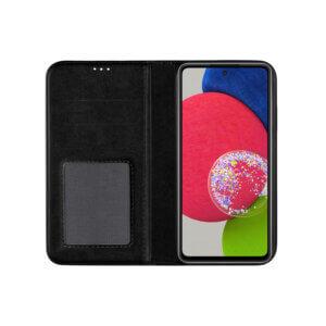 Samsung Galaxy A52s bookcase - Zwart