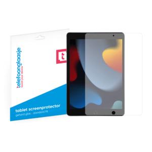 iPad 2021 (10.2) screenprotector