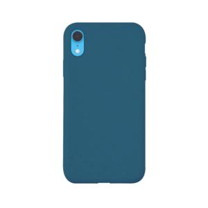 iPhone XR Bio hoesjes - Blauw
