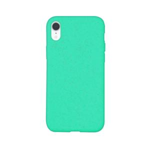 iPhone XR Bio hoesjes - Groen