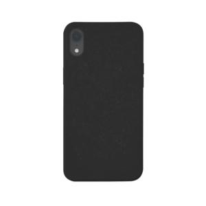 iPhone XR Bio hoesjes - Zwart