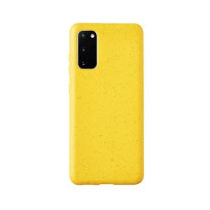 Samsung Galaxy S20 Bio hoesjes - Geel