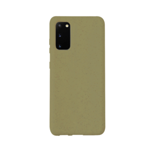 Samsung Galaxy S20 Bio hoesjes - Groen