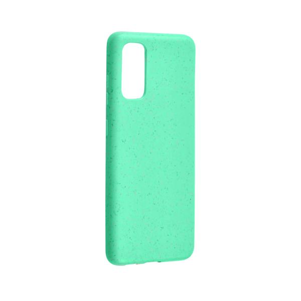 Samsung Galaxy S20 Bio hoesjes - Lichtgroen