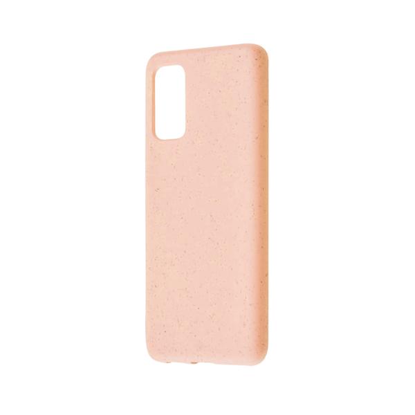 Samsung Galaxy S20 Bio hoesjes - Roze