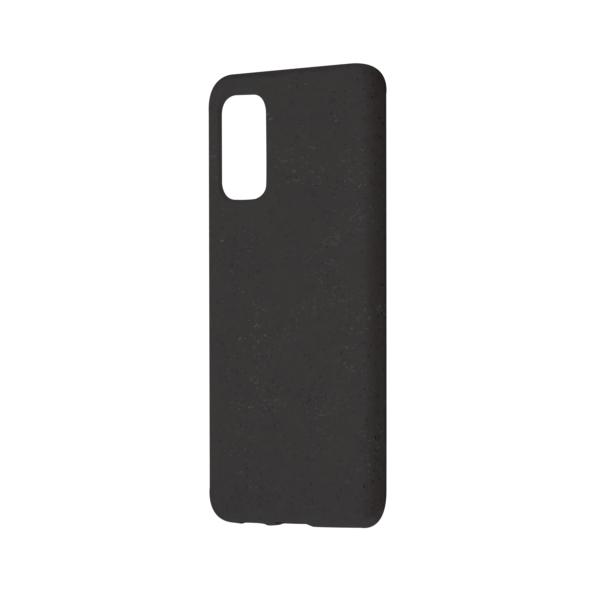 Samsung Galaxy S20 Bio hoesjes - Zwart