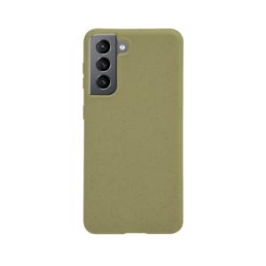 Samsung Galaxy S21 Bio hoesjes - Groen