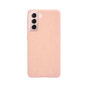 Samsung Galaxy S21 Bio hoesjes - Roze