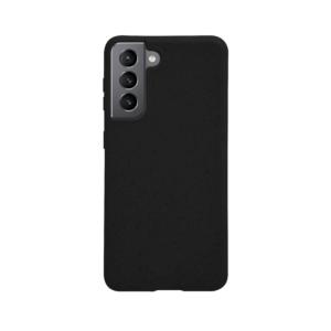 Samsung Galaxy S21 Bio hoesjes - Zwart