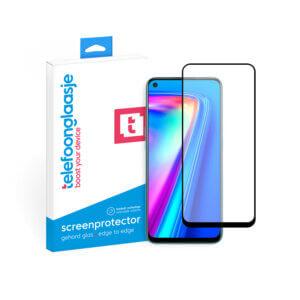 Realme 7 screenprotector