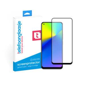 Realme 7i screenprotector