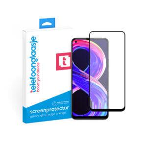 Realme 8 Pro screenprotector