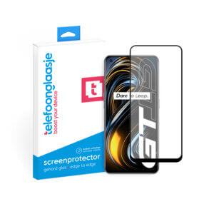 Realme GT screenprotector