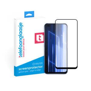 Realme X50 screenprotector
